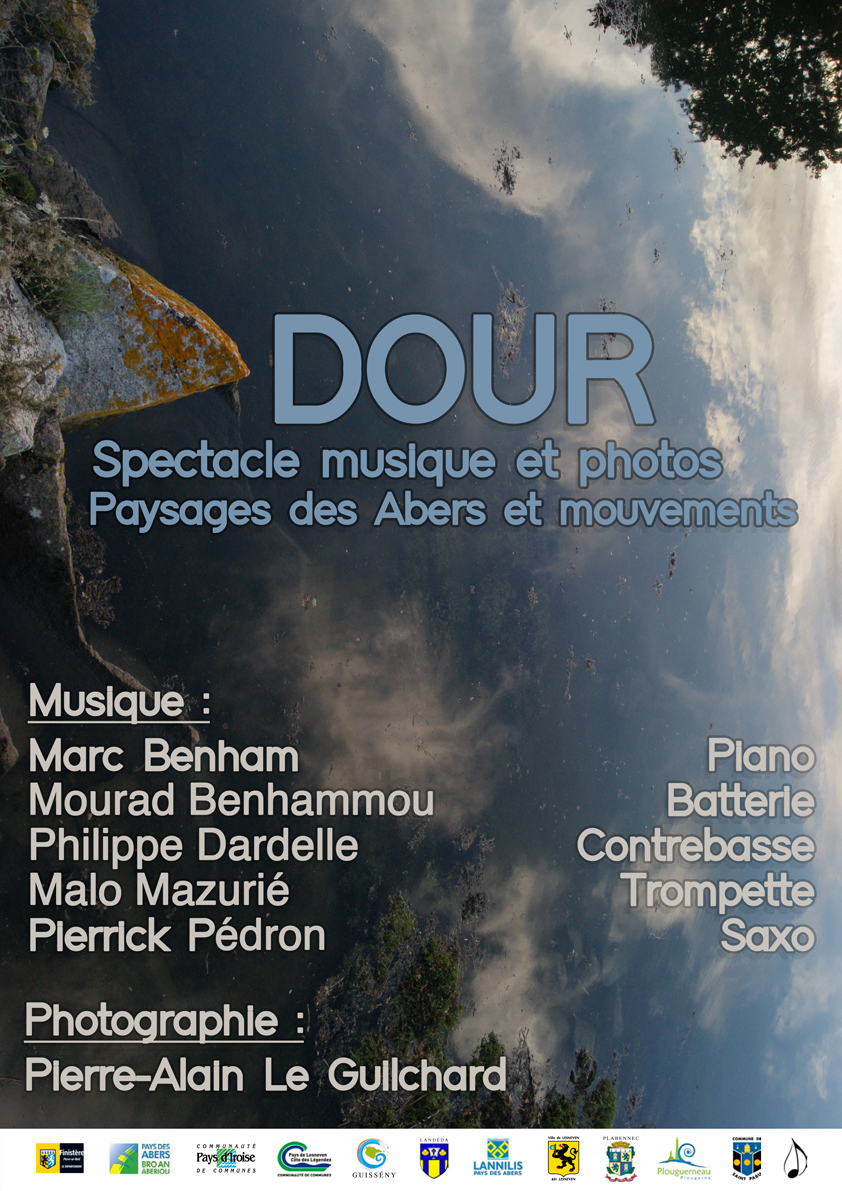 Spectacle Dour Photo Hot Club